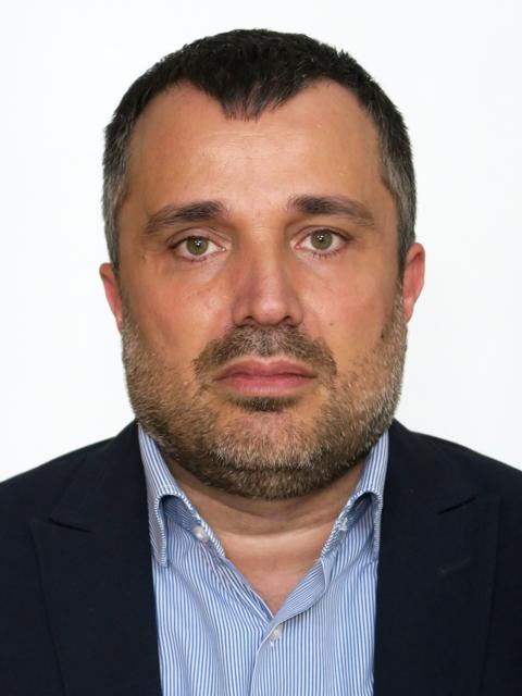 Alfredo Fineschi