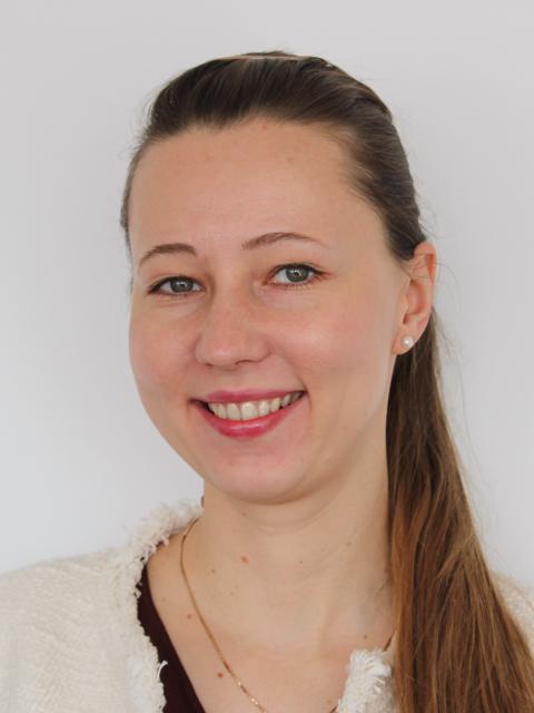 Elena Shebunyaeva