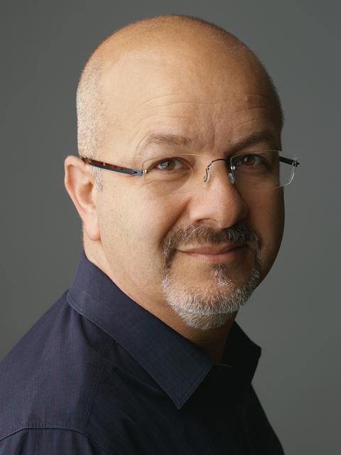 Reyad Fezzani