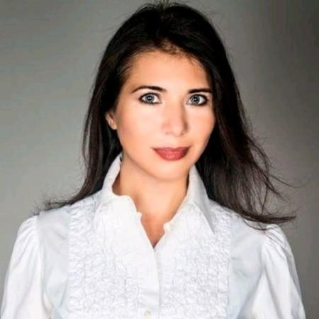 Aneliya Erdly